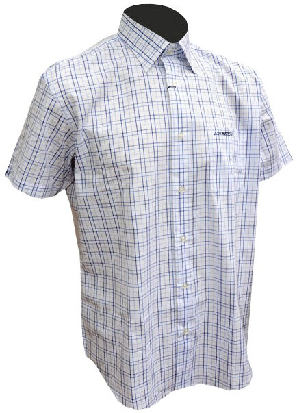 Košile LIFE - modrá