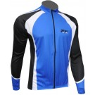 Cyklistický dres COMP - modrý